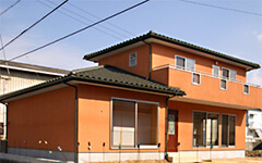土庄の家 -House in Tonosho-